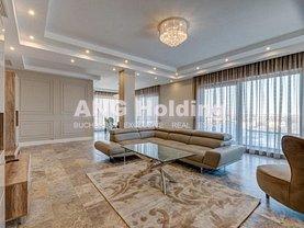 Penthouse de vânzare sau de închiriat 4 camere în Bucuresti, Baneasa