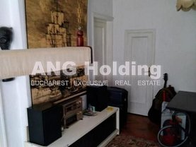Apartament de vânzare 6 camere în Bucuresti, Cismigiu