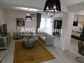 Apartament de vânzare 5 camere în Bucuresti, Herastrau