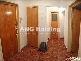 Apartament de vânzare 4 camere în Bucuresti, Lacul Tei