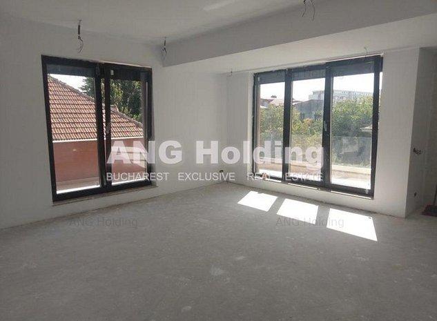 Apartamente Imobil nou *LUX *  Dorobanti Capitale - imaginea 1