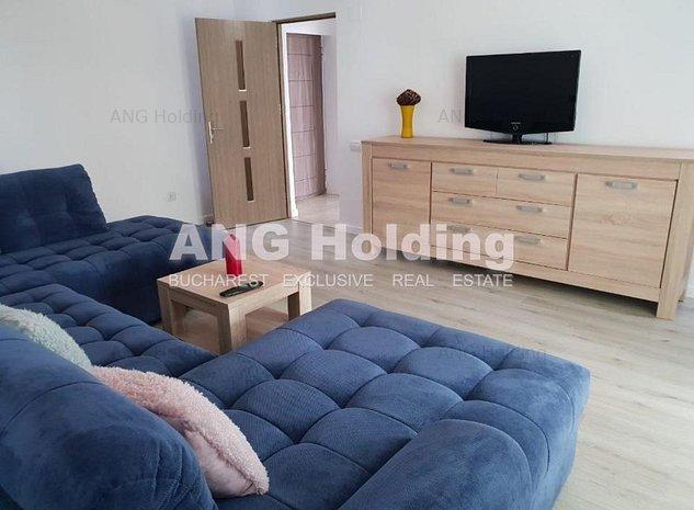 Apartament 1 camera Faleza Nord - imaginea 1