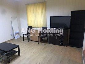 Apartament de închiriat 2 camere, în Bucuresti, zona Nerva Traian