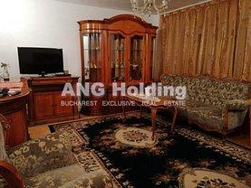 Apartament de închiriat 4 camere, în Bucuresti, zona Vitan Mall