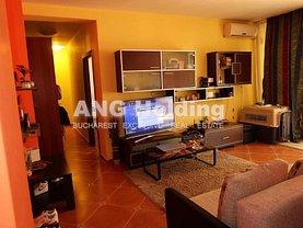 Apartament de vânzare sau de închiriat 3 camere, în Bucuresti, zona Theodor Pallady
