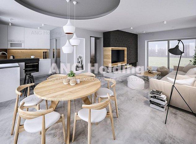 Apartament 3 camere cu Terasa Spatioasa  - Comision 0% - imaginea 1