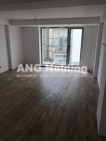 Apartament 2 camere bloc nou - imaginea 1