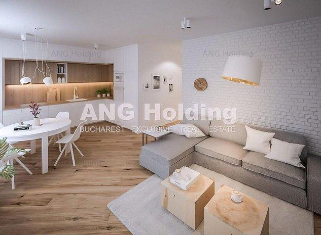 Discount 5% Direct Dezvoltator Comision 0% Apartament 2 camere Colentina - imaginea 1