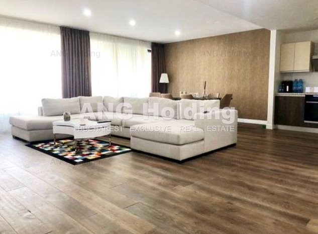 Apartament 3 camere Lux-Herastrau - imaginea 1