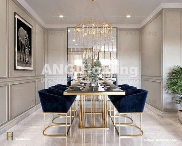 Apartament 2 camere Complex Exclusivist Herastrau - Nordului - Comision 0% - imaginea 1