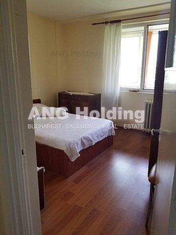 Apartament 2 camere balcon foarte spatios Afi Cotroceni - imaginea 1