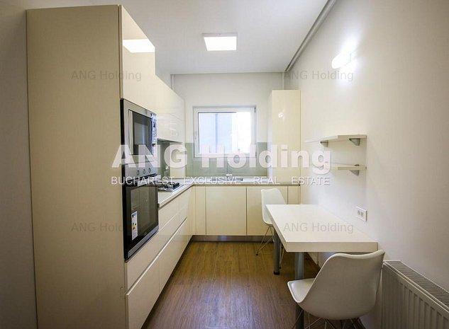 Comision 0% Apartament 2 camere cu gradina - imaginea 1