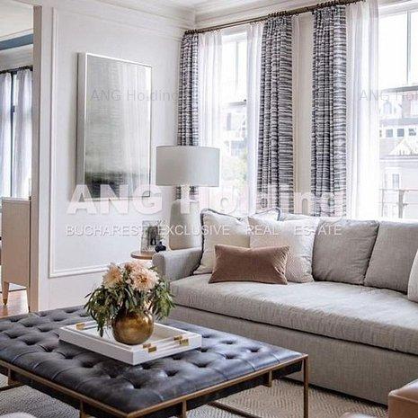 Apartament 2 camere - Herastrau - Complex Exclusivisit - imaginea 1