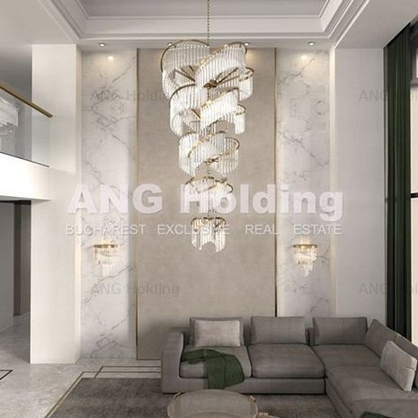 Apartament 3 camere, Herastrau - Best Deal - imaginea 1