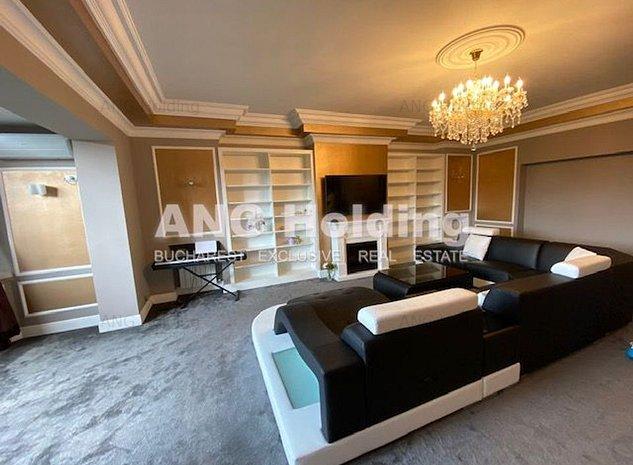 Apartament 4 camere - Primaverii Osho - imaginea 1