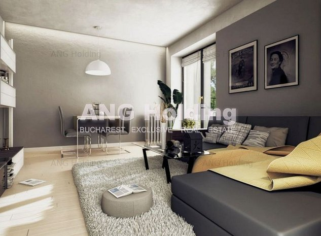Apartament 2 camere Theodor Pallady Bloc Nou - imaginea 1