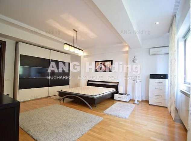 Apartament 3 camere in zona Aviatorilor - imaginea 1