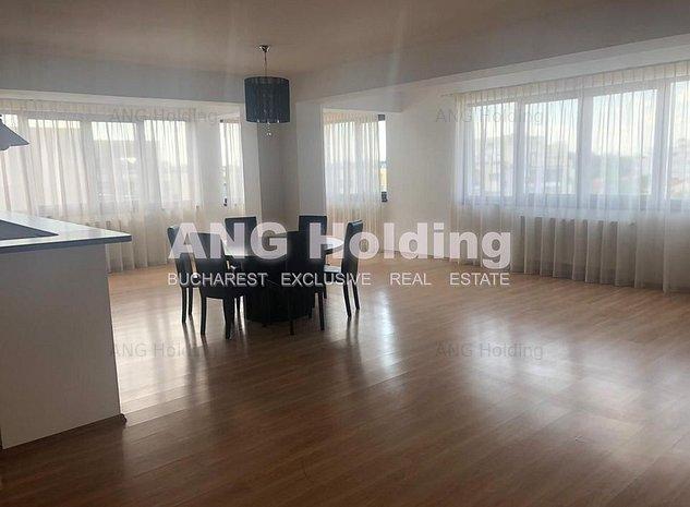 Apartament-Duplex-3 camere-Herestrau - imaginea 1
