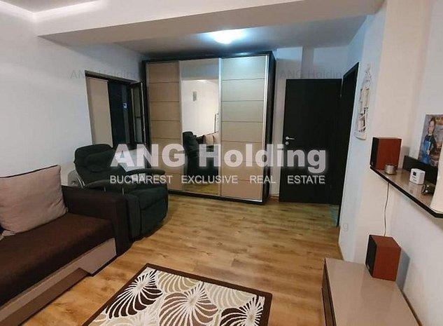 Apartament 2 camere, decomandat, zona Theodor Pallady-Trapezului - imaginea 1