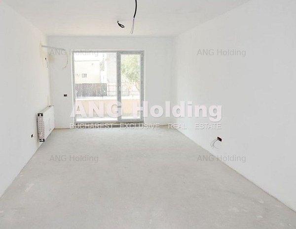 Apartament 3 camere Matei Basarab Residence - imaginea 1