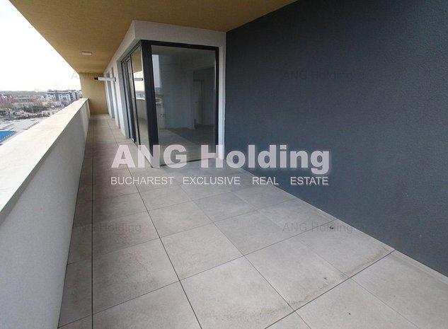 Apartament 2 camere, zona exclusivista, Aurel Vlaicu - Aviatiei - imaginea 1