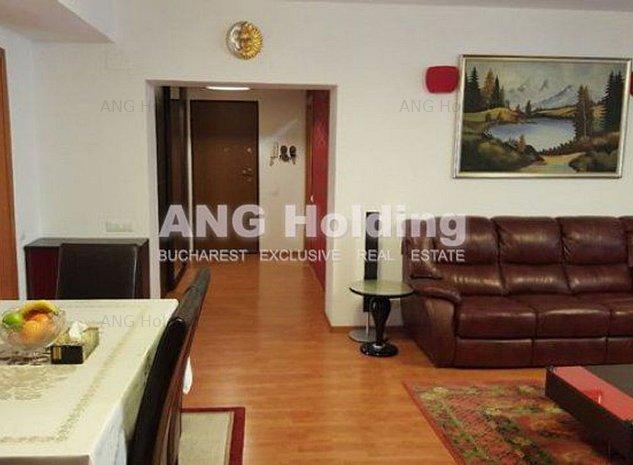 Apartament 4 camere Lux Stefan Cel Mare - imaginea 1