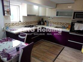 Apartament de vânzare 4 camere, în Bucureşti, zona Chitila