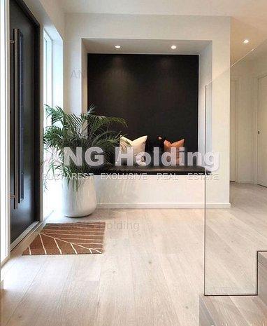 Apartament 2 camere Complex Exclusivist Herastrau - INVESTITIE - imaginea 1