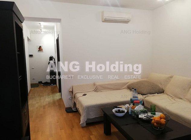 Apartament 2 camere SUPERB - Parcul Bordei - imaginea 1