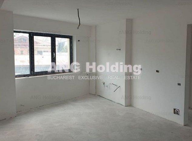 Apartament 3 camere, complex exclusivist - Unirii/Nerva Traian - imaginea 1
