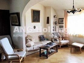 Penthouse de vânzare 4 camere, în Bucureşti, zona P-ţa Rosetti