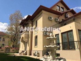 Casa de închiriat 14 camere, în Bucuresti, zona Dorobanti
