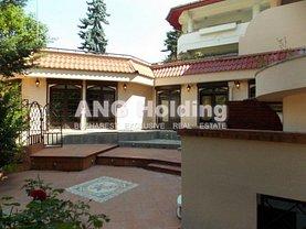 Casa 10 camere în Bucuresti, Cotroceni