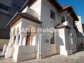 Casa de închiriat 13 camere, în Bucuresti, zona Foisorul de Foc