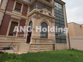 Casa de vânzare 12 camere, în Bucureşti, zona Moşilor