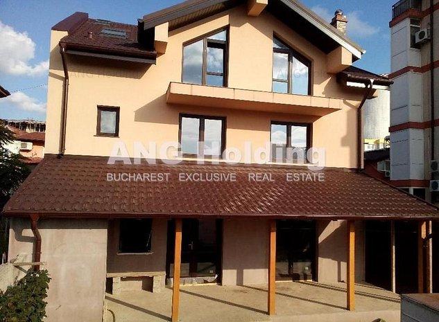 Vila la curte Brancoveanu - imaginea 1