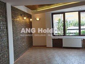 Casa de închiriat 4 camere, în Bucuresti, zona Banu Manta