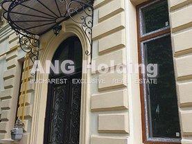 Casa de vânzare 8 camere, în Bucureşti, zona Cişmigiu