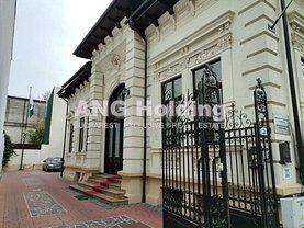 Casa de închiriat 16 camere, în Bucureşti, zona Cişmigiu