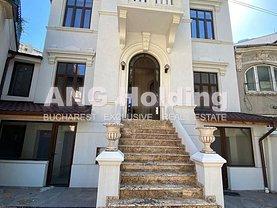 Casa 8 camere în Bucuresti, P-ta Romana