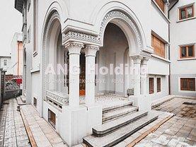 Casa de vânzare 13 camere, în Bucureşti, zona Cişmigiu