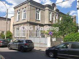 Casa de vânzare 5 camere, în Bucureşti, zona P-ţa Romană