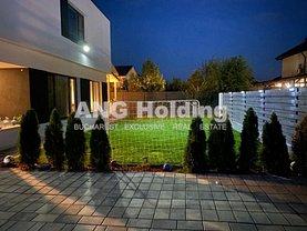 Casa de vânzare 5 camere, în Tunari, zona Central