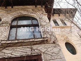 Casa de închiriat 8 camere, în Bucureşti, zona Armeneasca