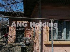 Casa de vânzare 4 camere, în Bucureşti, zona Gorjului