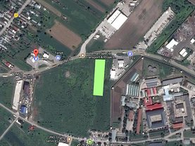 Teren constructii de vânzare, în Jilava, zona Central