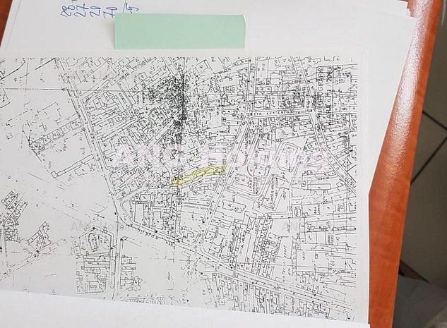 Teren pentru dezvoltare imobiliara / Victoriei - imaginea 1