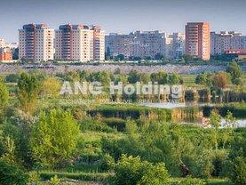 Teren constructii de vânzare, în Bucuresti, zona Vacaresti