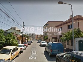 Teren constructii de vânzare, în Bucureşti, zona Ştefan cel Mare