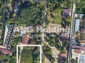 Teren constructii de vânzare, în Bucureşti, zona Iancu Nicolae